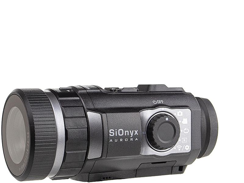 SiOnyx Black Limited Edition